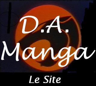 D.A. Manga